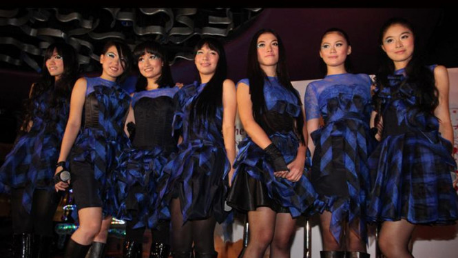 """Launching Album 7 Icons """"The Journey of Love"""""""