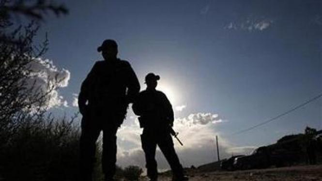 Polisi Meksiko