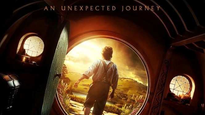 Film The Hobbit: An Unexpected Journey