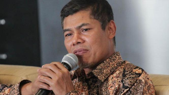Ketua PPATK Muhammad Yusuf