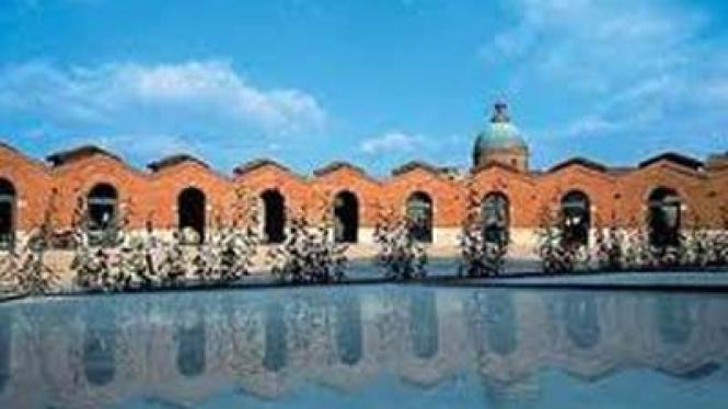 Kota Toulouse Perancis