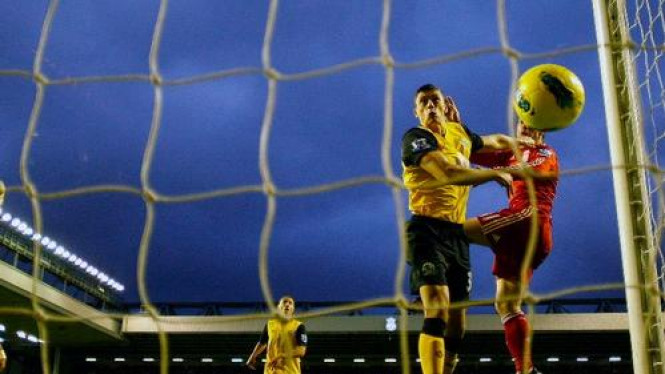 Liverpool  vs Blackburn
