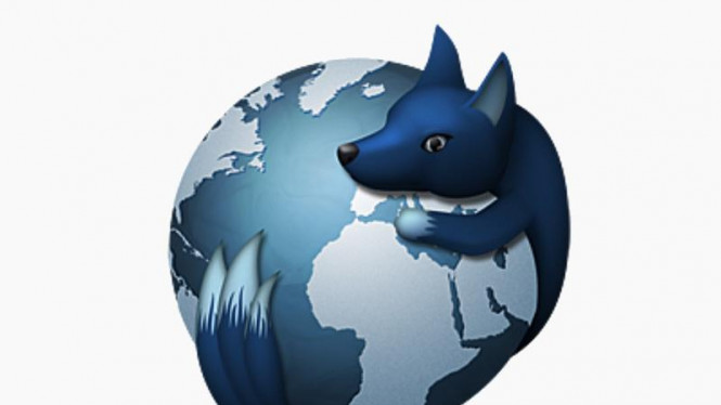Mozilla Waterfox