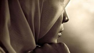 Ilustrasi Jilbab