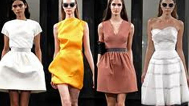 Ready to wear by Victoria Beckham