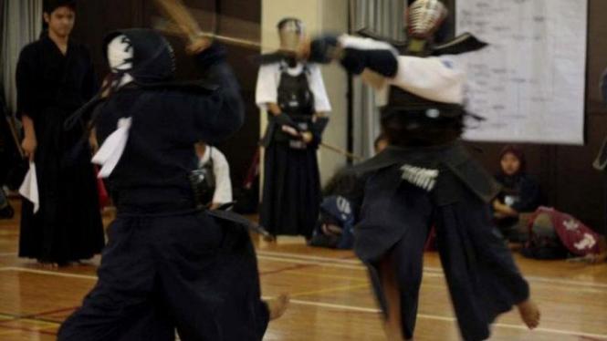 Jakarta Japan Matsuri Kendo Tournament 2011