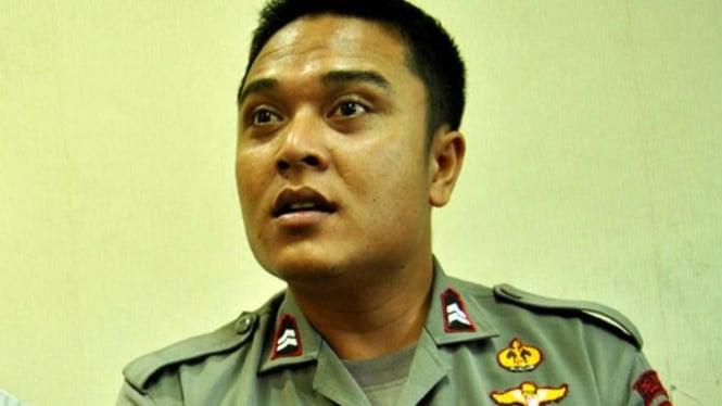Korban kasus pencurian sandal bekas, Briptu. Ahmad Rusdi Harahap