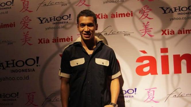 Pemeran Film XIA AIMEI Samuel Rizal