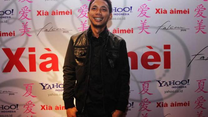 Pemeran Film XIA AIMEI Noorman Kamaru