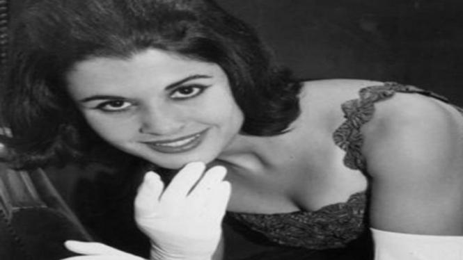 Miss America 1951, Yolande Betbeze