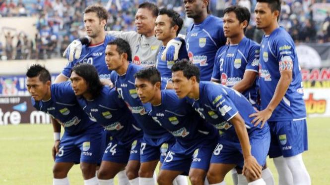 Tim Persib Bandung