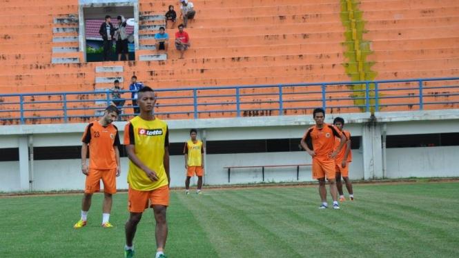Yongki Aribowo (Persisam)