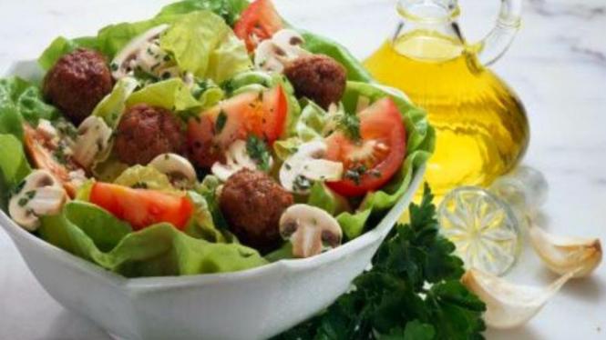 Diet Mayo, Temukan Resep Murah dan Sederhana