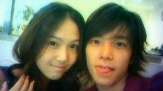 Jessica SNSD dan Donghae SuJu