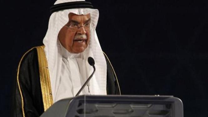 Menteri Perminyakan Arab Saudi, Ali al-Naimi