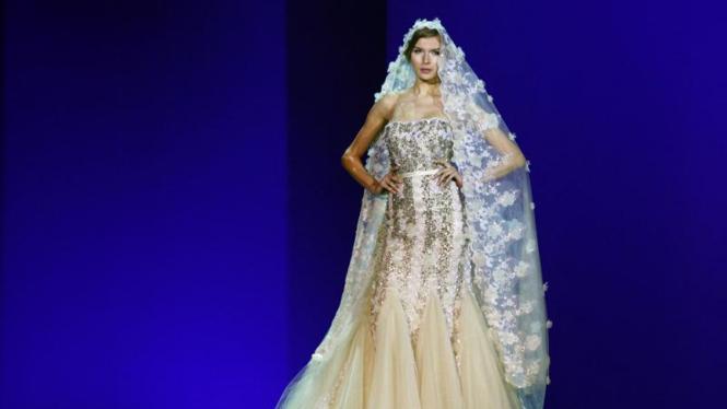 Hong Kong Fashion Week 2012