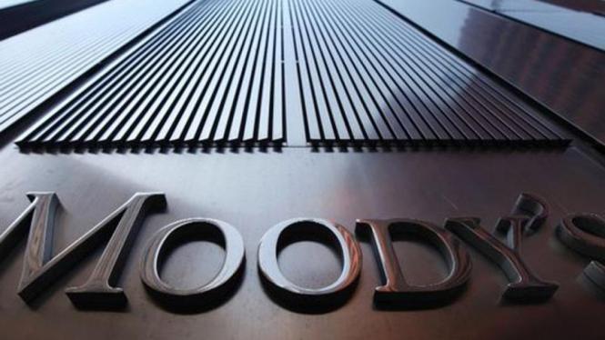 Moody's headquarter