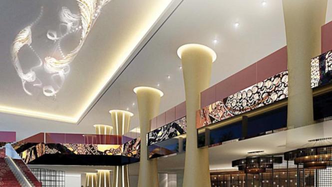 Hotel Pullman Jakarta Indonesia
