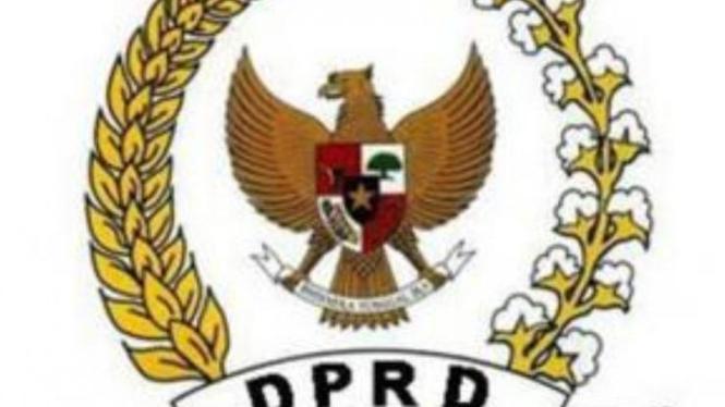Logo DPRD