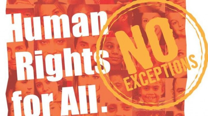 Human Right For All