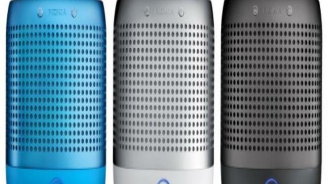 Nokia Play 360 Derajat