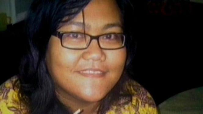 Afriyani Susanti, pengemudi Daihatsu Xenia maut