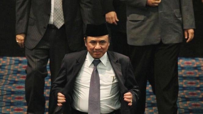 Mantan Wakil Gubernur DKI Jakarta, Prijanto