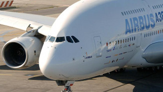 Pesawat Airbus A380 Superjumbo
