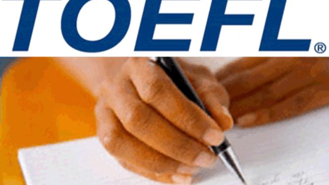 Tes TOEFL
