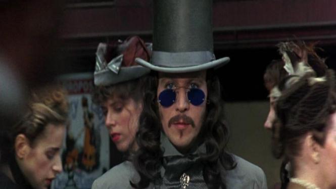 Film Dracula arahan Francis Ford Coppola