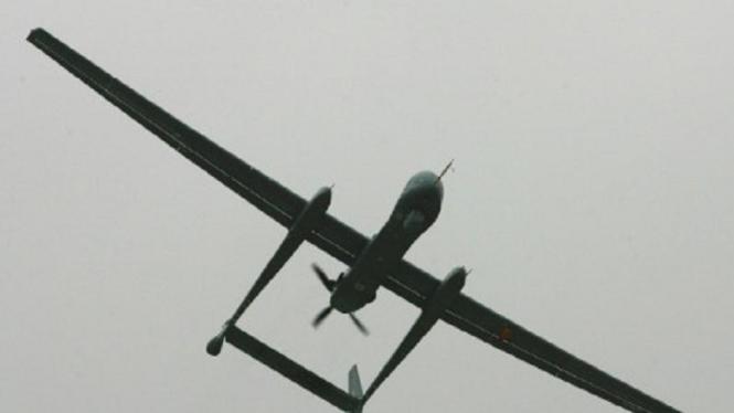 Pesawat Mata-mata Israel, Eitan