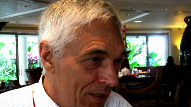 Lex Rieffel, Pakar ekonomi dan politik