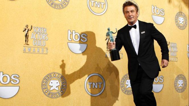 Pemenang SAG Awards 2012