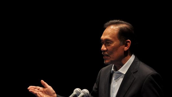 Pidato Anwar Ibrahim