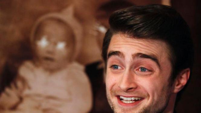 Daniel Radcliffe - Reuters