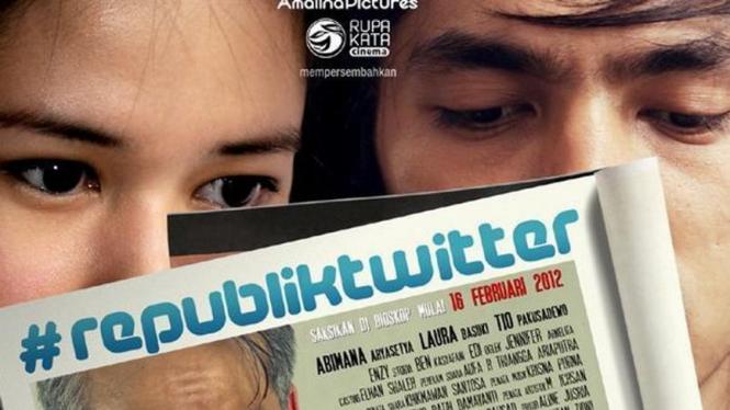 Film #Republik Twitter