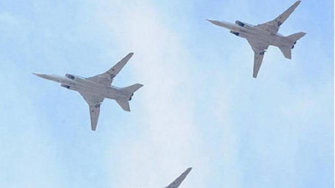 Pesawat Pembom Rusia, Tu-22M3