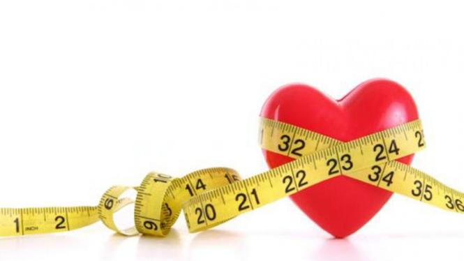 Menjaga jantung tetap sehat