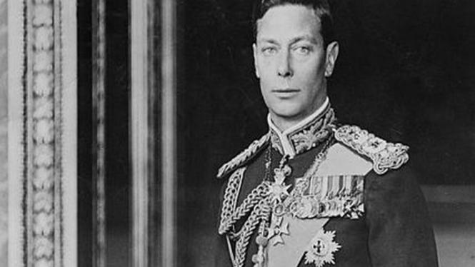 Raja George VI