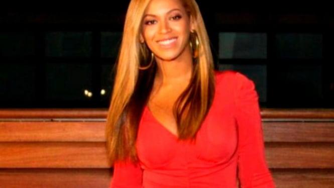 Penampilan tubuh Beyonce usai melahirkan