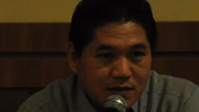 Erwin Budiawan