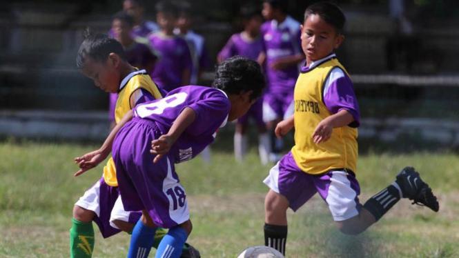 Sekolah Sepak Bola Usia Dini