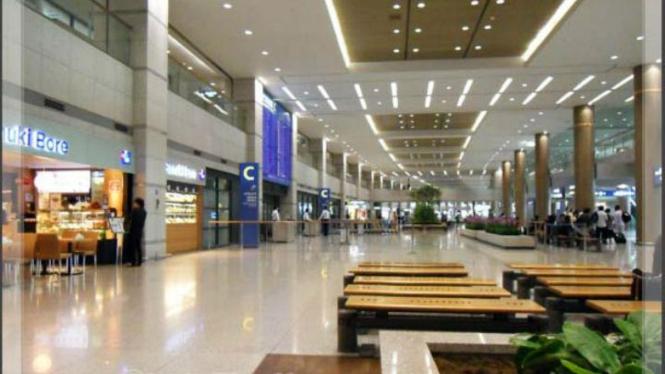 Bandara incheon