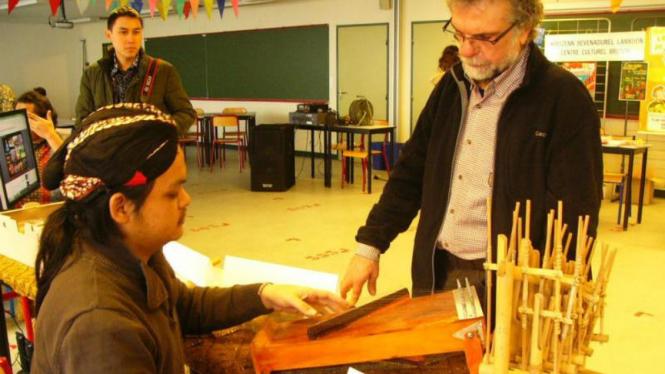 Festival Des Langues 2012 Lannion