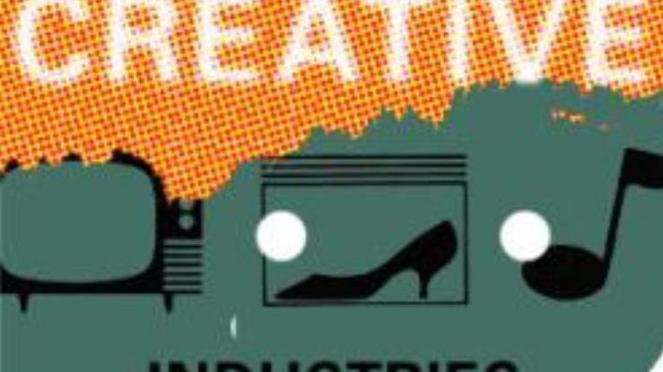 Industri kreatif.