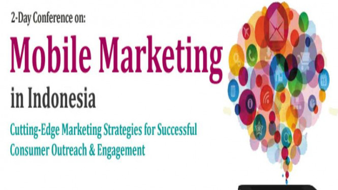 Mobile Marketing Indonesia Conference