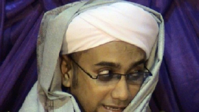 Habib Hasan bin Ja'far Assegaf