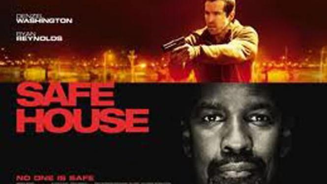 Film 'Safe House'