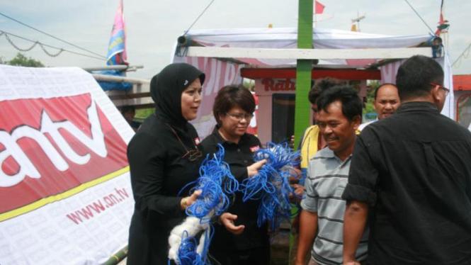 Bakti Sosial untuk Masyarakat Pesisir Jakarta