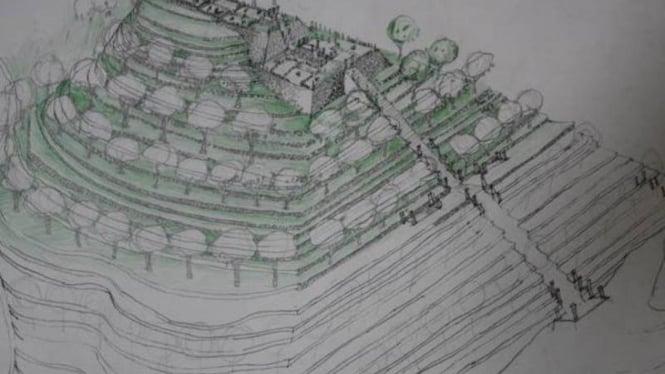 Gunung Padang, Misteri Peradaban yang Hilang - VIVA